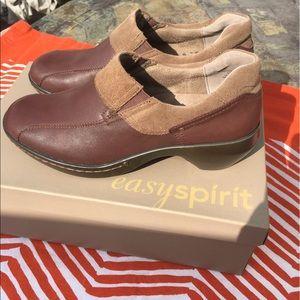 Easy Spirit Shoes - BRAND NEW EASY SPIRIT SLIP ONS