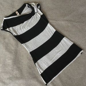 Bailey 44 Tops - Bailey 44 Striped Sleeveless Top