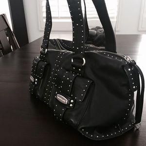 Michael Kors Handbags - MK Runway Handbag & Dustbag