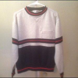 Pierre Cardin Tops - 1 DAY SALE Pierre Cardin pullover sweatshirt MED