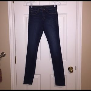 Articles of Society Denim - Articles of Society NWOT Dark Wash Skinny Jean 25