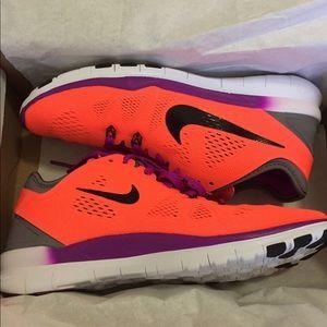df1778c306fb6 Nike Shoes - NIKE Women s Nike Free 5.0 TR Fit 5