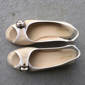 Naturalizer Shoes - ❗️SALE❗️Naturalizer espadrille sandals