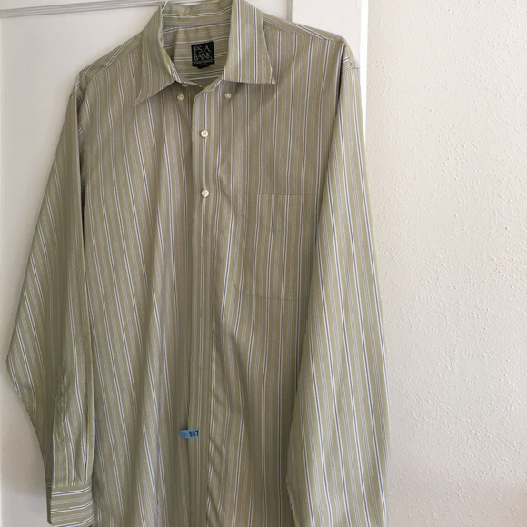83 off jos a bank other jos a bank men 39 s dress shirt for Joseph banks dress shirts