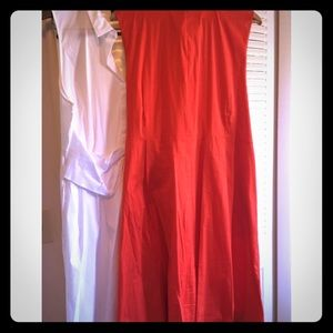 Lela Rose Dresses & Skirts - Lela Rose for Lane Bryant set of 2