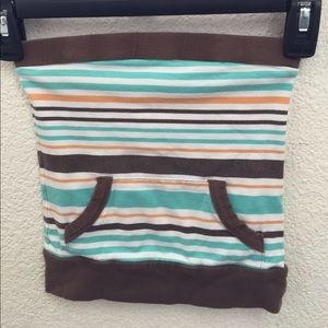 limited too Other - Limited too Girl's size 7 tube top