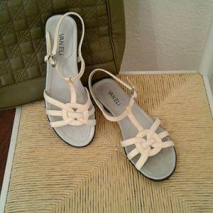 Vaneli Shoes - VanEli Sandals