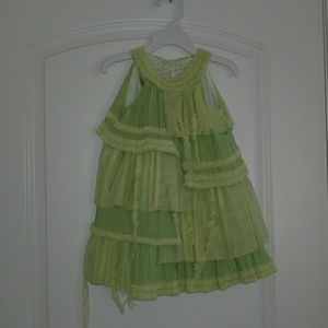 Isobella & Chloe Other - Isobella & Chloe girls party dress 3T