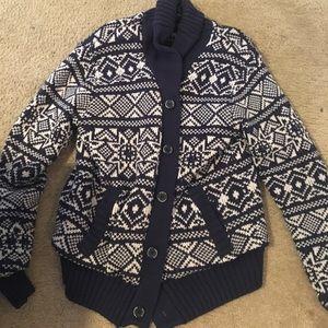 American Stitch Other - Winter blazer