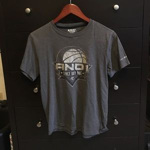 And1 Other - Youth tee