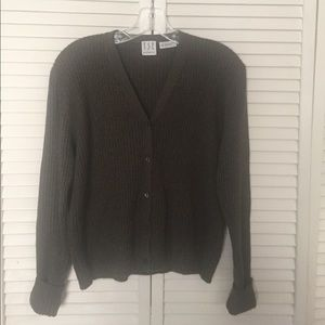 TSE Sweaters - Cashmere Button Up cardigan