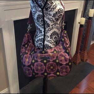 Petunia Pickle Bottom Handbags - Petunia pickle bottom bag