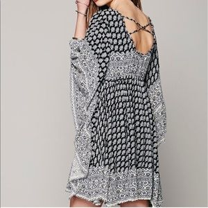 Free People Dresses & Skirts - Free people heart of gold dress