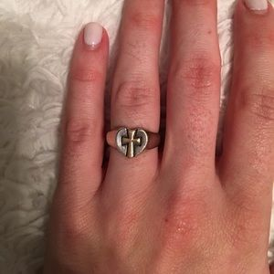 James Avery Jewelry - James Avery Silver and Gold