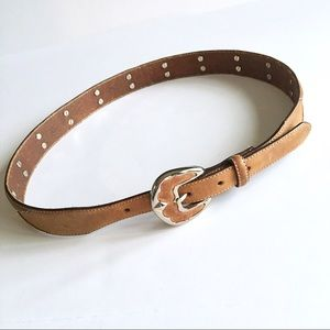Tony Lama Accessories - ❤ Tony Lama women's leather belt