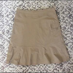 Royal Robbins Dresses & Skirts - Royal Robbins Sport Skirt