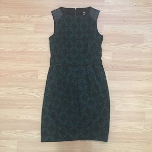 ABS Allen Schwartz Dresses & Skirts - Allen Schwartz ABS Platinum green dress.