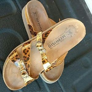 Mephisto Shoes - Mephisto sandals...