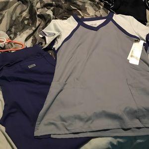 Greys Anatomy Other - Greys anatomy scrub outfit