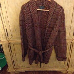 Lauren Ralph Lauren Jackets & Blazers - Beautiful Ralph Lauren sweater jacket