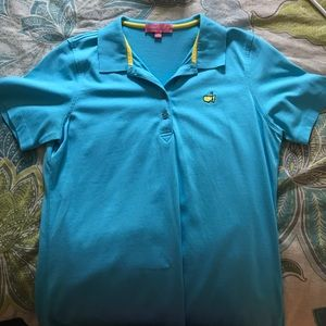 Magnolia Tops - Women's Masters Polo
