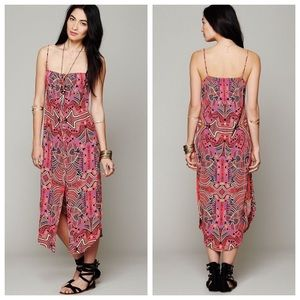 Mara Hoffman Dresses & Skirts - ➡ Mara Hoffman Mola Buttondown Tank Dress⬅