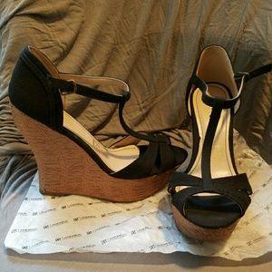 ANDREA FENZI Shoes - Wedges