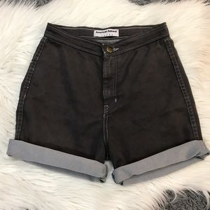 American Apparel Pants - Make any offer! American Apparel Shorts