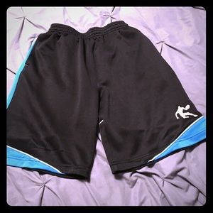 and1 Other - Boys athletic shorts