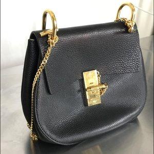 Chloe Handbags - Chloe Small Drew Bag