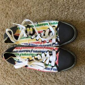 Harajuku Lovers Shoes - Harajuku lovers shoes!