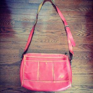 Patricia Nash Handbags - Patricia Nash Leather Crossbody
