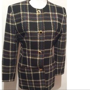 Amanda Smith Jackets & Blazers - Amanda Smith Blazer Size 12