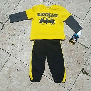 Other - Batman Set 24M