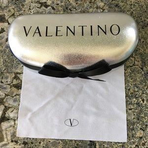 Valentino Accessories - Valentino sunglasses case 😎