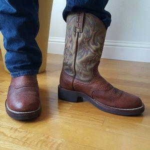 Ariat Other - Men's Ariat boots