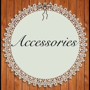 A variety of fun accessories!