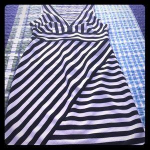 Bisou Bisou Dresses & Skirts - Gorgeous worn once Bisou Bisou Dress!