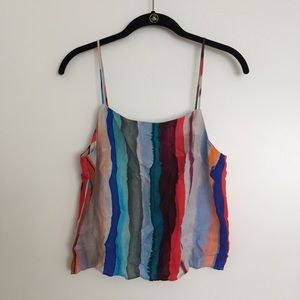 H&M Colorful Top *NEW*