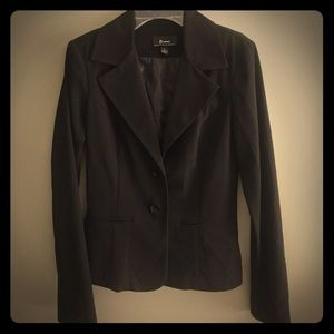 Colors of California Jackets & Blazers - Black Blazer from boutique store in Los Angeles