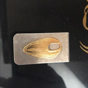 Other - MONEY CLIP GUITAR PIC