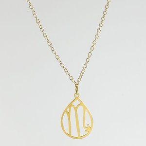 Kris Nations Scorpio Necklace