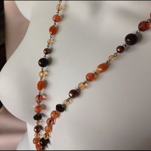 Jewelry - Bead Necklace