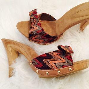 Audrey Brooke Shoes - Cute Audrey Brooke Heels