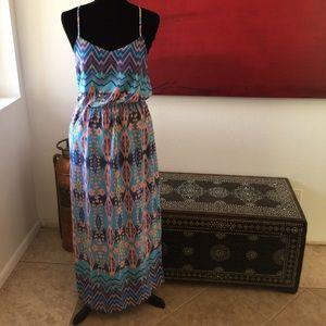 Everly Dresses & Skirts - Everly maxi dress