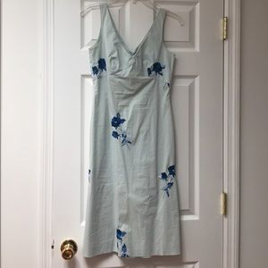 Tocca Dresses & Skirts - 👗 Tocca Baby blue Dress