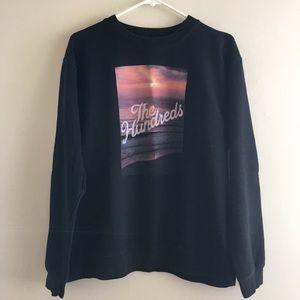 The Hundreds Other - The Hundreds 💣 Sunset Sweatshirt Size Medium