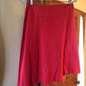 Prana Dresses & Skirts - Prana organic cotton skirt