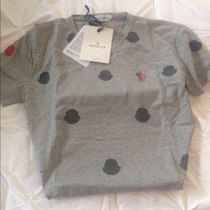 Moncler Other - New Moncler T shirt size L