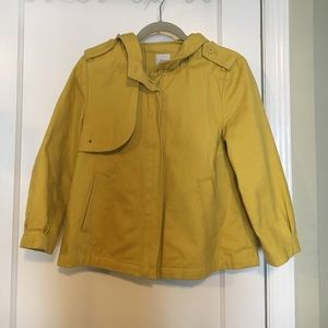 GAP 3/4 Sleeve Spring Jacket